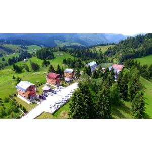 Vacante sigure la MARE inaltime: Complex Turistic Euro Park (Fundata, 1360m)