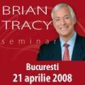 brian tracy. Brian Tracy pentru a doua oara in Romania!
