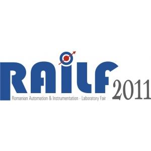 RAILF. Ultimele noutati din cadrul RAILF 2011