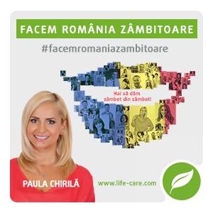 Facem Romania zambitoare