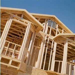 Case din lemn la targurile imobiliare - preturi spectaculoase