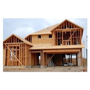 Finalizari de proiecte in constructia de case din lemn