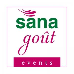 SanaGoût. Noul site www.sanagout-events.ro va oferă o invitaţie la evenimentele sale de poveste!