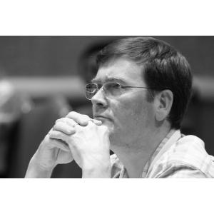 conferinta de ecommerce. David Rorthwell,autorul best-seller-ului