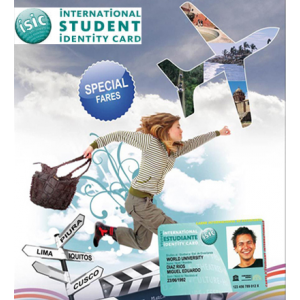 student international. Noul an universitar incepe in forta cu ISIC – International Student Identity Card
