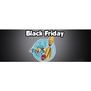3pitici. Black Friday 3Pitici: Jucarii cu pana la 50% discount
