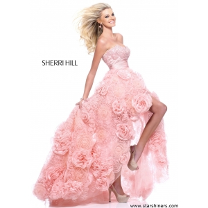 sherri hill. Sherri Hill by StarShinerS Romania