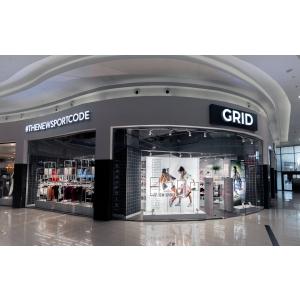 Brandul GRID a deschis al 11-lea magazin al rețelei în Ploiești Shopping City