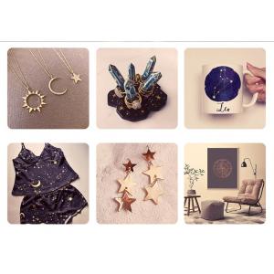 S-a lansat injoy.ro – boutique online de informație și răsfăț astrologic