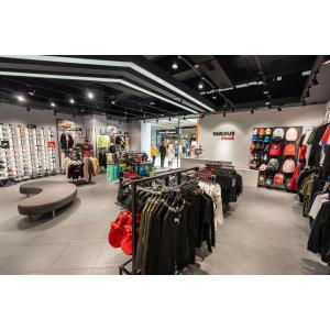 Various Brands redeschide magazinul din City Park Mall Constanța cu un nou design