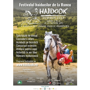 Haidook Summer Fest 2019