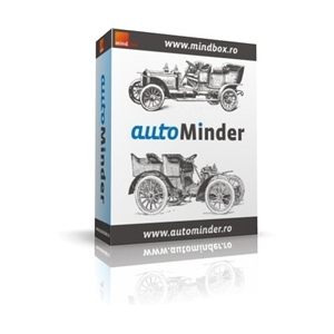 autominder. autoMinder 5