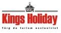 paty exclusivist de reduceri. KINGS HOLIDAY - Targ de tursim EXCLUSIVIST
