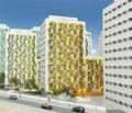 ansamblul rezidential. Ansamblul rezidential VIVENDA - 1400 locuinte noi