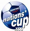 Cupa Danone, din nou în arenă