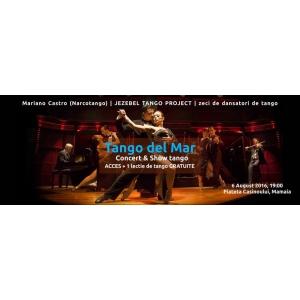 estudio tango real. Tango del Mar