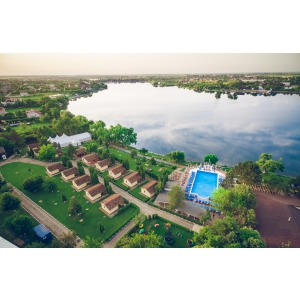 Buftea Lake Resort - Locatie Evenimente