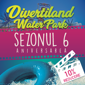 transport divertiland. Divertiland Water Park Sezonul 6