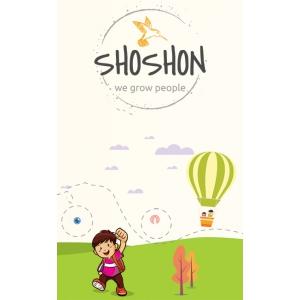 ShoShon vine să revigoreze sistemul educației românești - Activităţi pentru copii