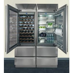 Combine frigorifice premium Fhiaba exclusiv prin Intax Trading