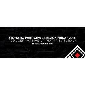 Stona.ro a pregătit reduceri semnificative la piatră naturală