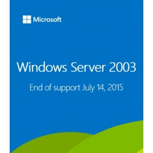 windows server 2003. Windows Server 2003 End of Support