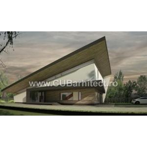 arhitect proiecte case