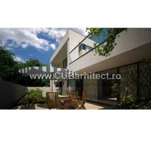 Modele si proiecte de case