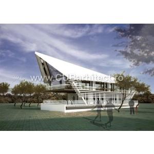 urbanism. Proiecte de vile si pensiuni - Arhitect Gabriel Raicu