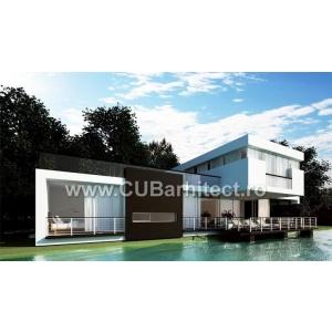 Proiecte de case frumoase, eficiente si practice
