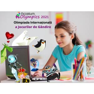 Olimpiada Internațională Accelium