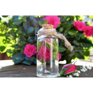 Beneficiile uleiului de trandafiri pentru sanatate. Tu le stiai?