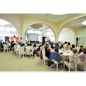 Esti in cautarea unei modalitati de a-ti promova business-ul? Participa la conferinta Femei de cariera din aceasta toamna