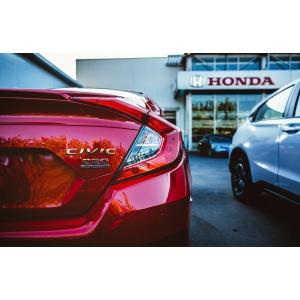 Honda planuieste sa foloseasca 60% din energia electrica necesara construirii masinilor sale cu ajutorul energiei solare!