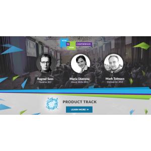 product development. Dezvoltarea de produse tech cu potenţial disruptiv la nivel global la How to Web – Product Track