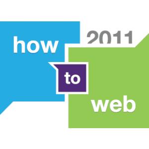 raport final. How to Web 2011, la final