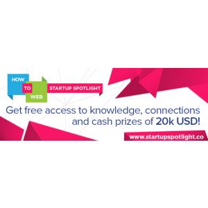 acceleratoare. How to Web Startup Spotlight: Premii de 20.000 USD pentru cele mai bune startup-uri din regiune