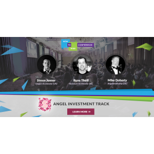 angel investment. Investiţiile de tip angel în analiză la How to Web – Angel Investment Track