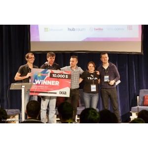 Mentorat, oportunităţi de investiţii şi premii în valoare de 20.000 USD la How to Web Startup Spotlight