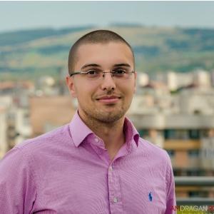 malta blockchain summit. Ciuleanu Tudor