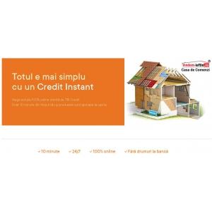 Cumpara in rate materiale de constructii si economiseste mai mult pentru vacanta!