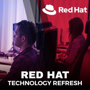 Veracomp a organizat astazi ultimul eveniment Red Hat pentru 2020