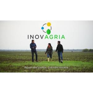INOVAGRIA, aplicatia performanta a SIVECO pentru gestiunea eficienta a fermelor