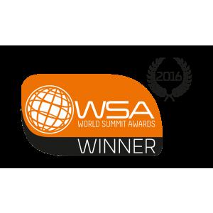 Softistii romani cuceresc din nou medalia de AUR la World Summit Awards, cea mai importanta competitie mondiala a profesionistilor IT