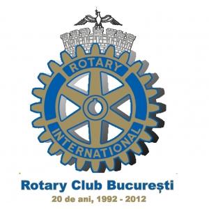 Rotary Club Bucureşti are plăcerea de a vă invita sa sărbătorim împreuna evenimentele  aniversare ale lunii Aprilie!
