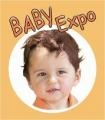 19 -21 septembrie. Joi 21 Septembrie incepe BABY EXPO !