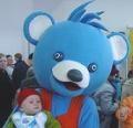 300 de bebelusi se intrec la BABY EXPO !