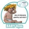 BABY Gym. Se lanseaza BABY Gym la BABY EXPO !