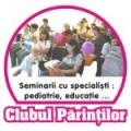 Clubul Parintilor. Clubul Parintilor, la BABY EXPO