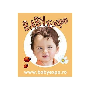 milupa. BABY EXPO